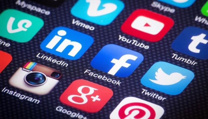 Expertise Social Media